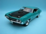Ford Torino Cobra 1970 green 1:18 Ertl Auto World
